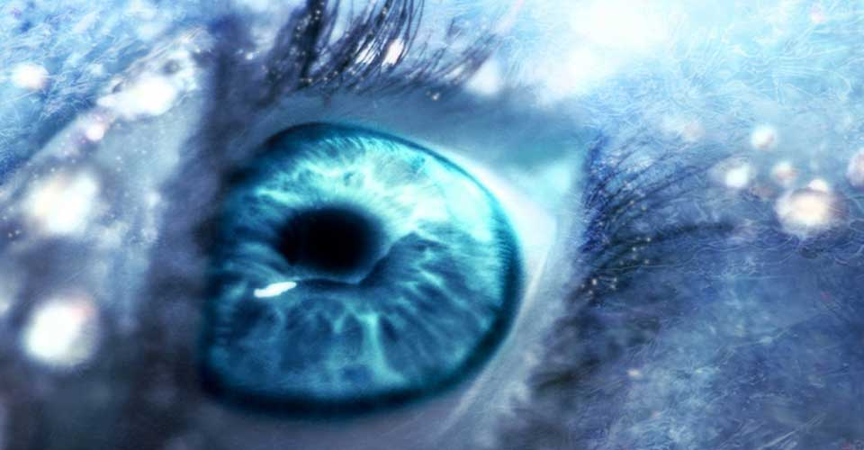 El alivio inmediato de los ojos irritados