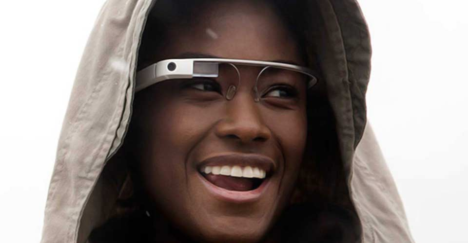 «Google Glass» serán integrados a gafas con receta