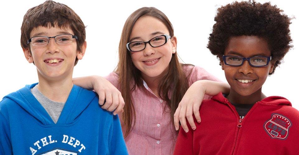Los problemas binoculares, uno de los factores clave en retrasos y fracaso escolar